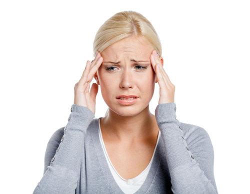 Stress, scopriamo i segnali!
