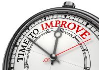 tempo di migliorare