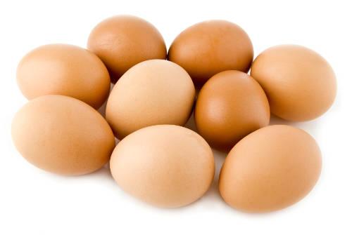 uova e prostata