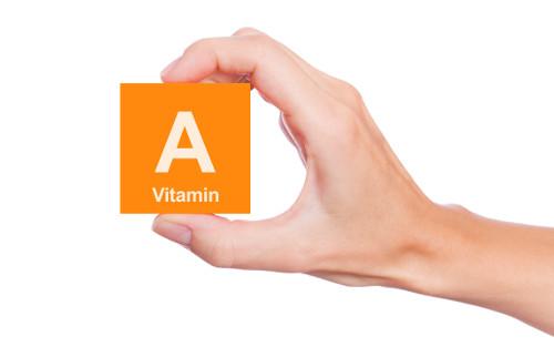 vitamina A gravidanza