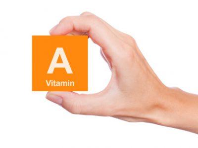 Alla scoperta della vitamina A