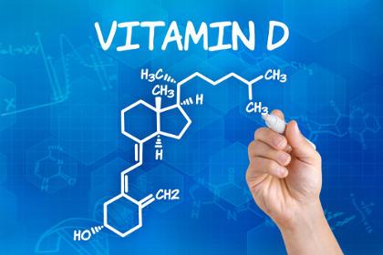 Vitamina D per il nostro intestino!
