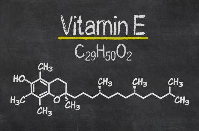 Vitamina E: un ottimo antiossidante