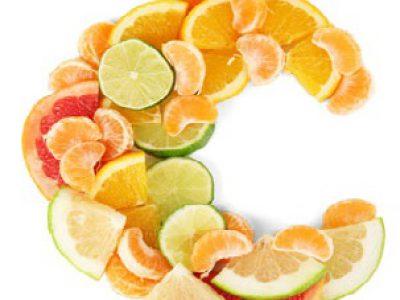 Tutto ciò che c'è da sapere sulla vitamina C