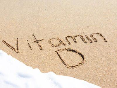 L'incredibile importanza della vitamina D